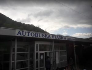東歐巴士站