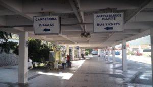 Mostar巴士站
