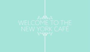 紐約咖啡館 New York Cafe