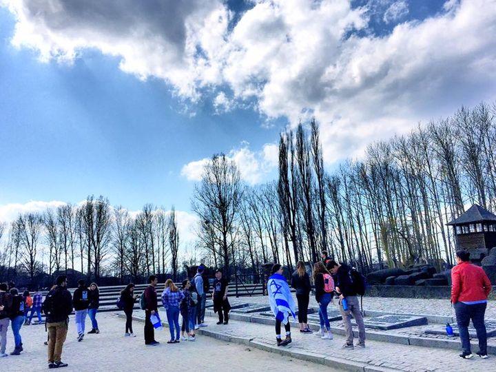 克拉科夫-Auschwitz-Birkenau