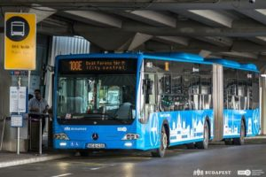 Bus 100E