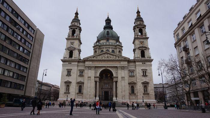 聖史蒂芬教堂
