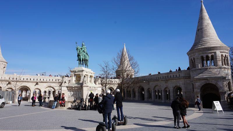 漁人堡廣場