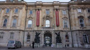 布達皇宮歷史博物館