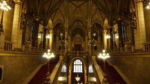 國會大廈Budapest