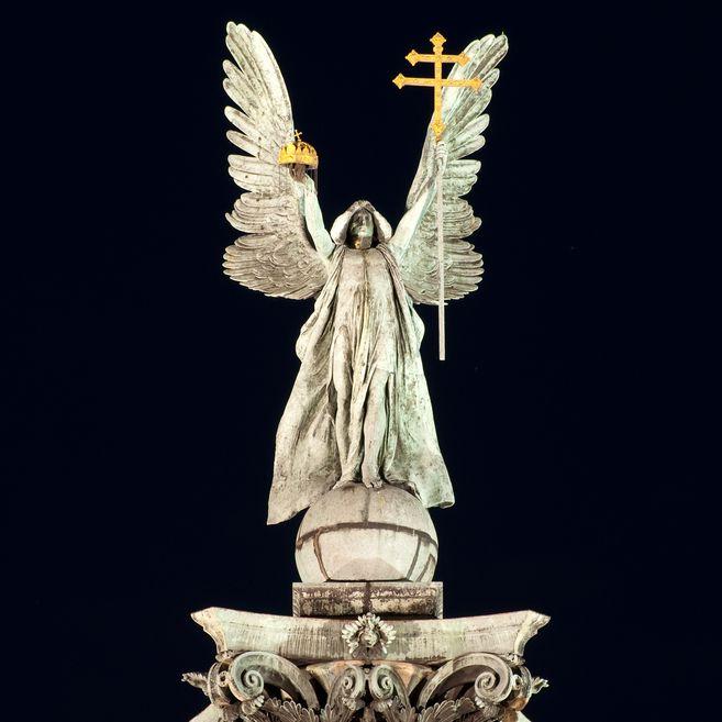 加百列大天使