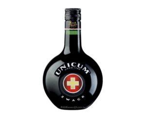 草藥酒 Unicum