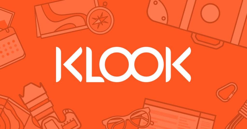 KLOOK discount