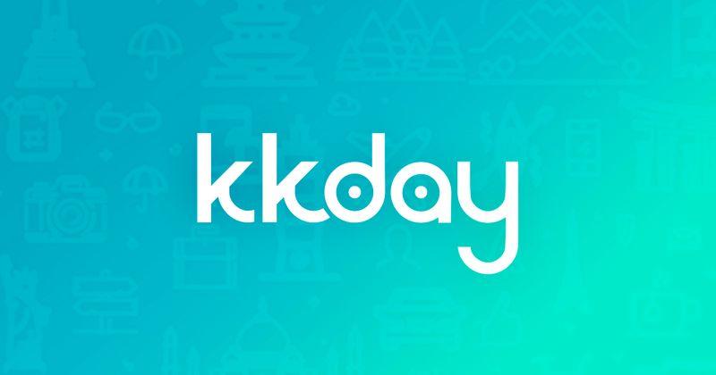 KKday discount