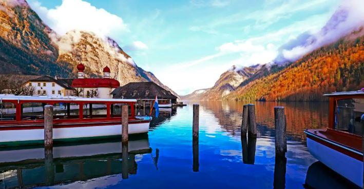 德國-國王湖