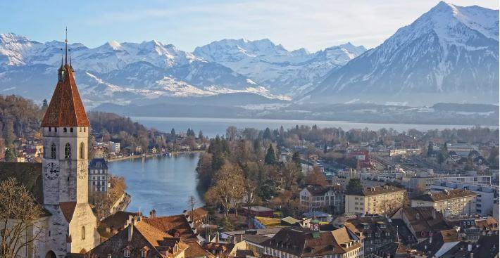 瑞士-伯恩 Bern
