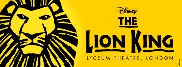 倫敦-獅子王 The Lion King