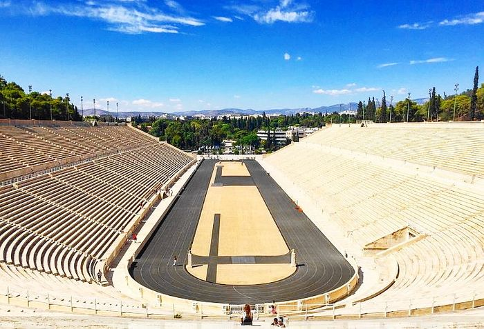 Panathenean Stadium