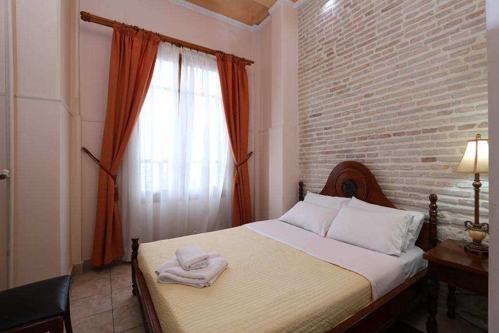 Hotel Neos Olympos 尼歐斯奧林巴斯酒店