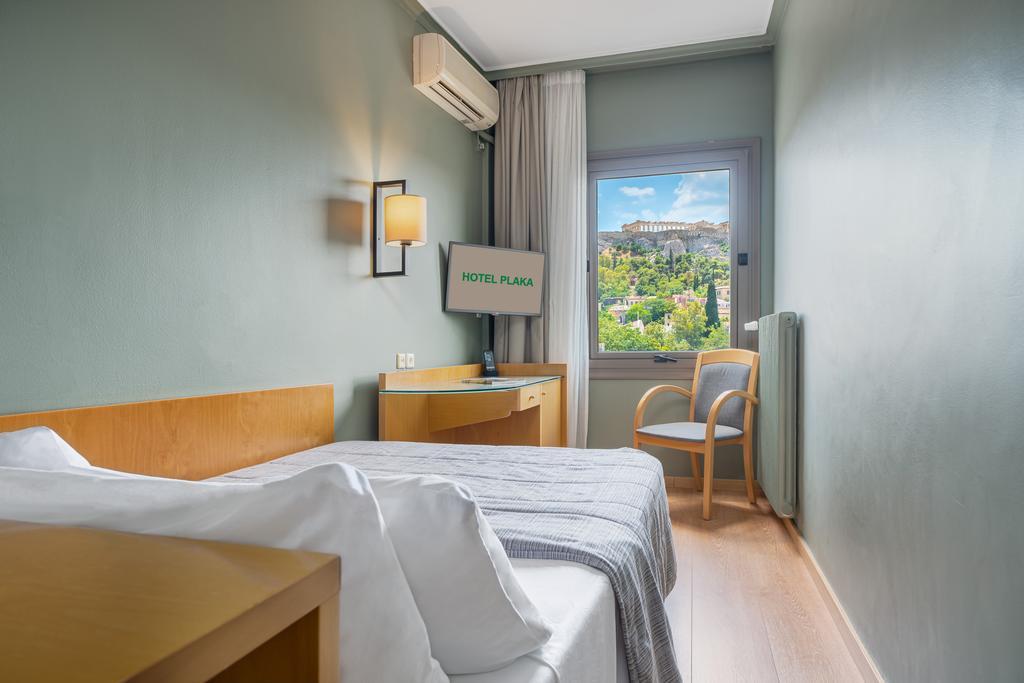 Plaka Hotel 普拉卡酒店