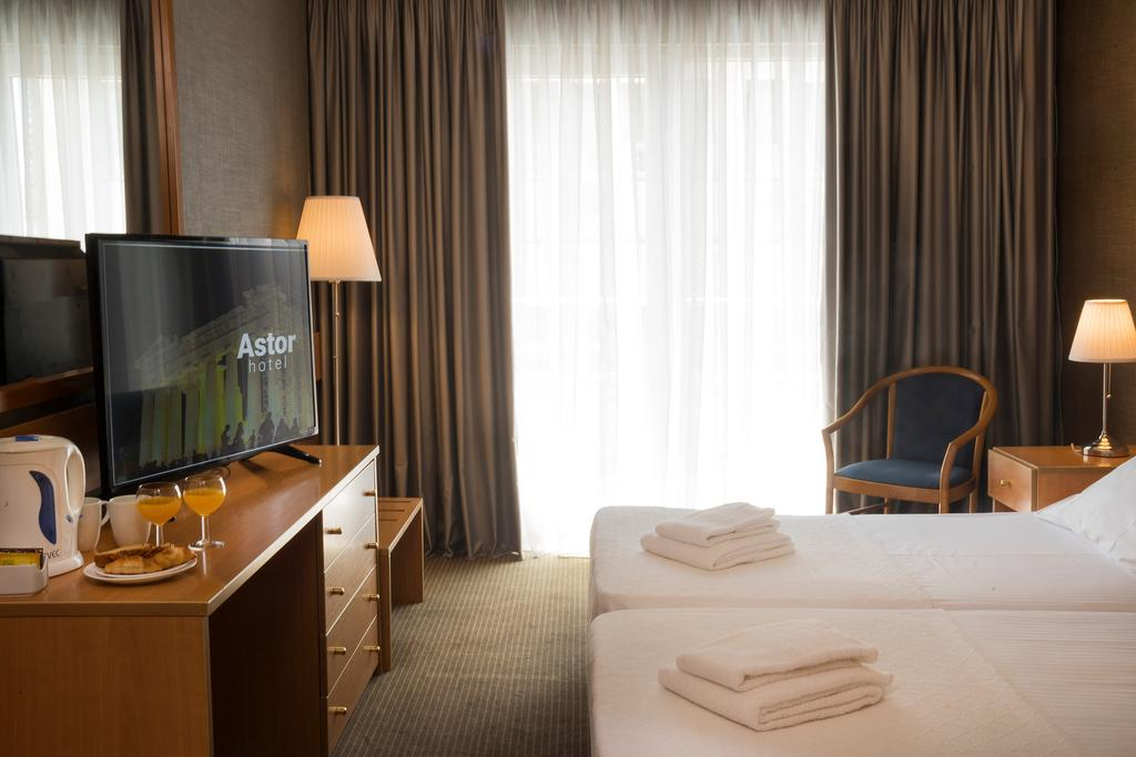 Astor Hotel 阿斯圖酒店