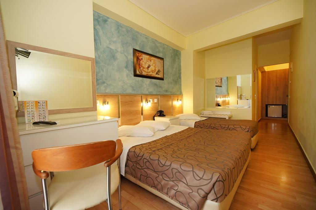 Socrates Hotel 蘇格拉底酒店