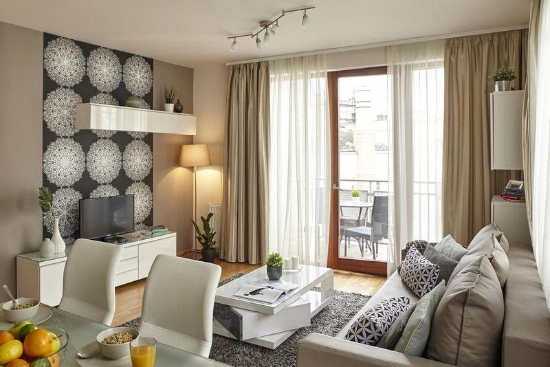 7 Seasons Apartments Budapest