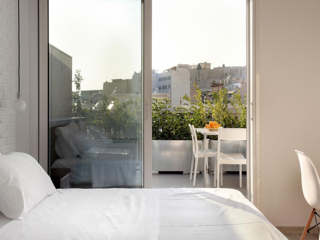 Athens View Loft - 02 雅典景閣樓公寓- 02