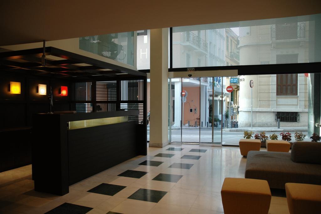 Hermes HotelHermes Hotel 赫米斯酒店