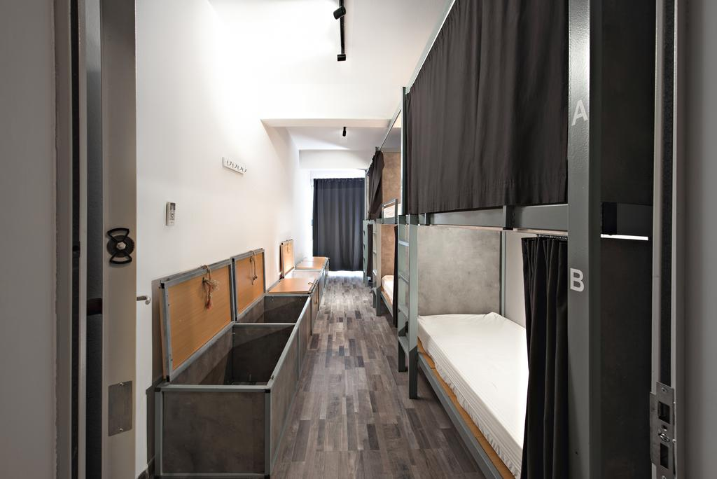 Bedbox Hostel 貝德博克斯旅舍