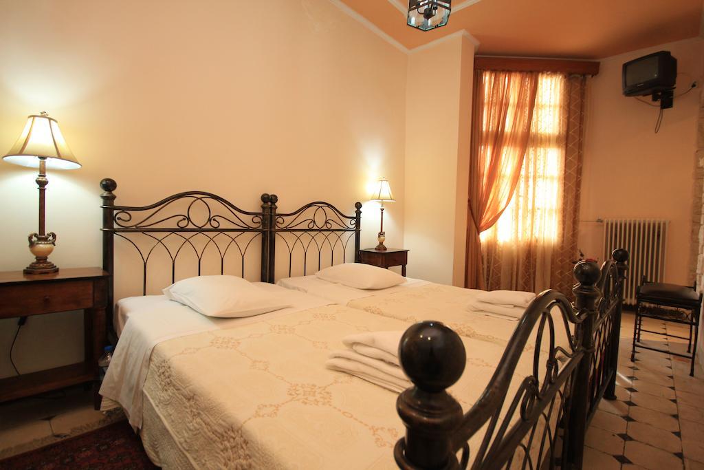 Hotel Neos OlymposHotel Neos Olympos 尼歐斯奧林巴斯酒店