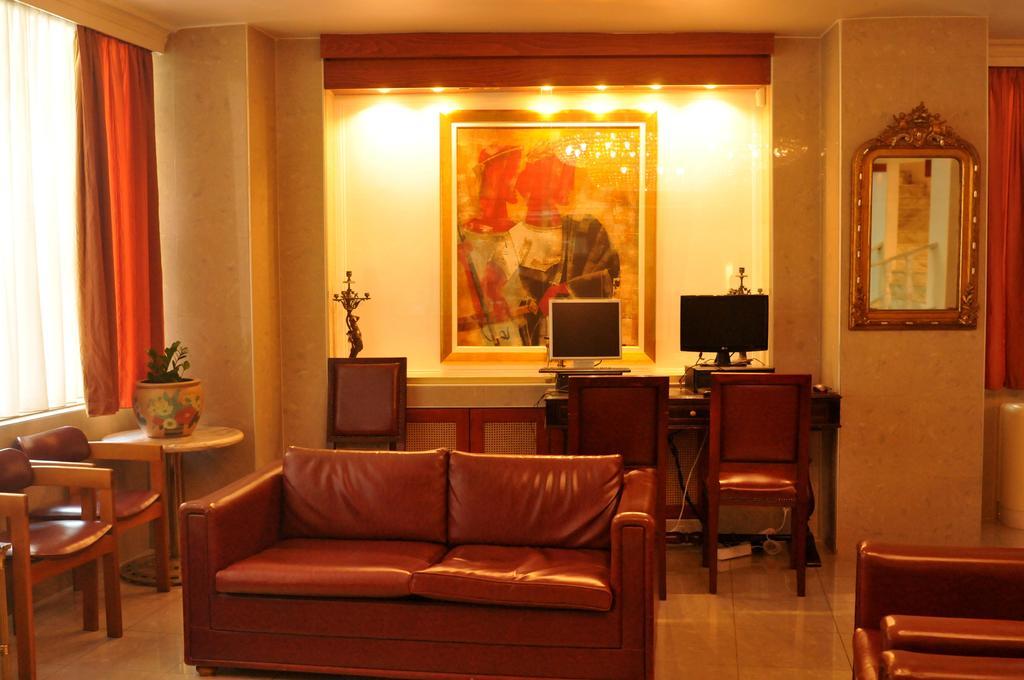 Athens Oscar Hotel 雅典奧斯卡酒店