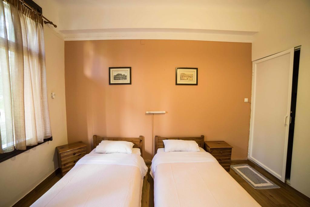Tempi Hotel 坦普酒店
