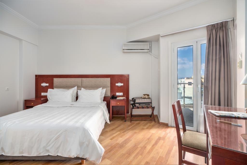 Attalos Hotel Athens 阿塔洛斯酒店