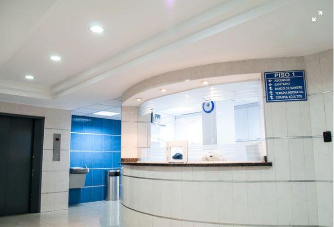 醫院批價櫃檯