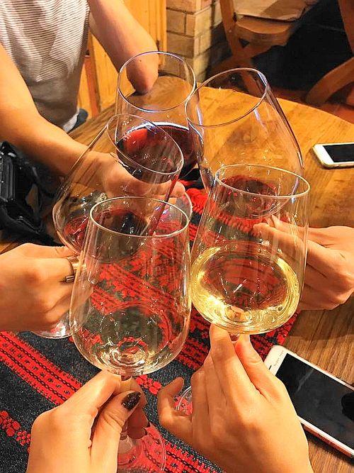 Eger葡萄酒