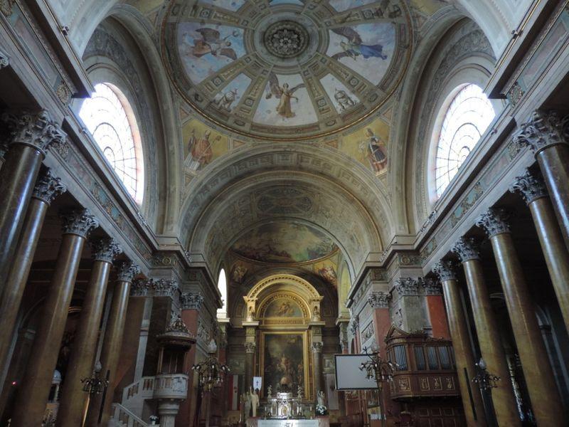 Basilica of Eger 埃格爾教堂