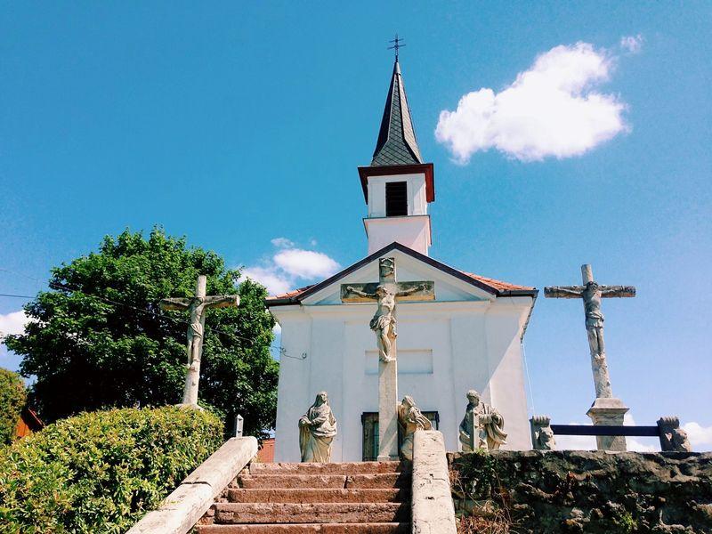 Esztergom 小教堂