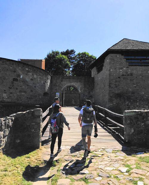 Esztergom Castle