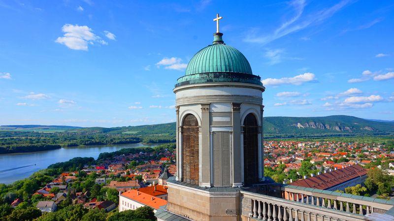 Esztergom Basilica ,Hungary