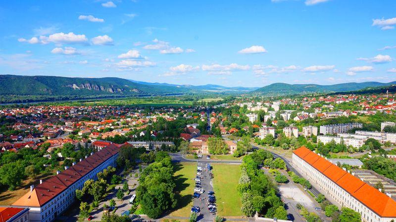 Esztergom Basilica,Hungary