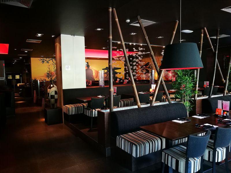 匈牙利打工度假:布達佩斯餐廳-itoshii all you can eat