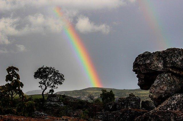 匈牙利打工度假:獨自海外生活大不易,微笑面對挫折,大雨之後會有彩虹。
