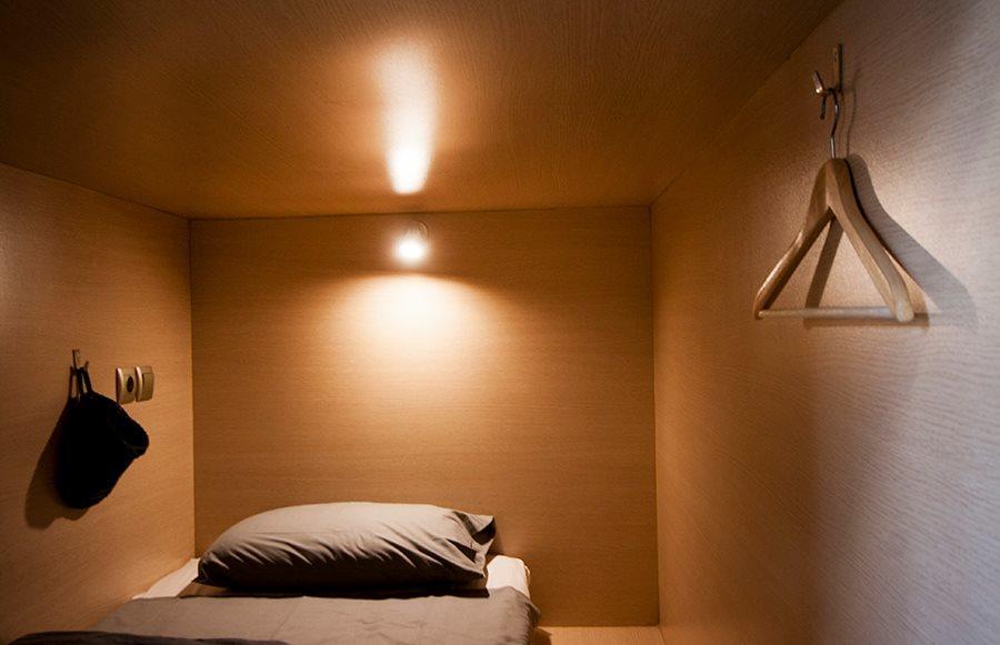 卡蘭巴卡梅特歐拉住宿推薦-Meteora Central Hostel-老闆夫婦超熱心有人情味