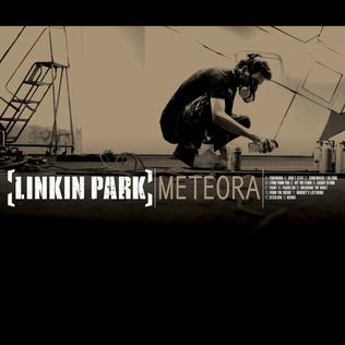 Linkin Park X Meteora