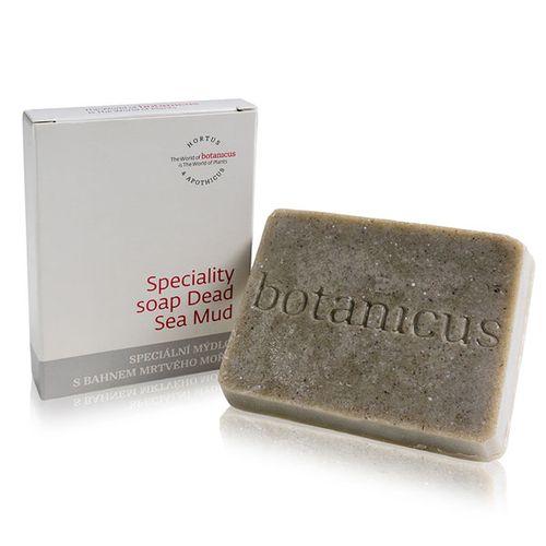 CK小鎮必買品牌-菠丹妮Botanicus-死海泥手工皂