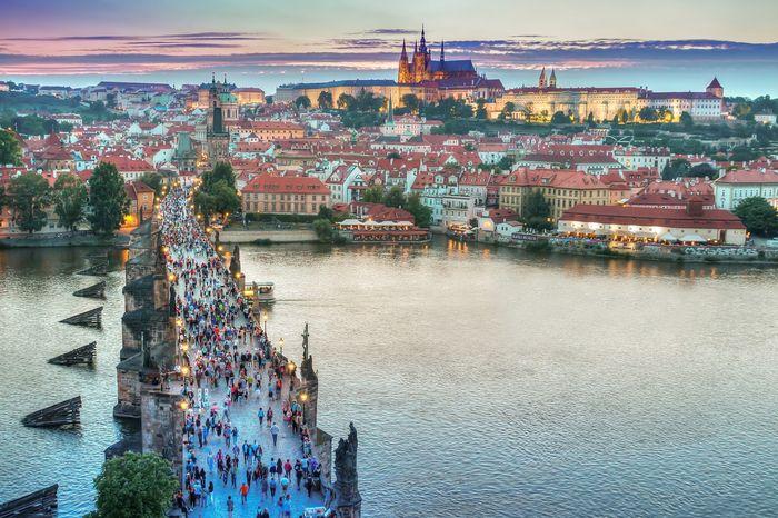 布拉格Prague