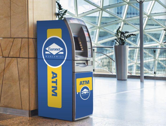 Euronet ATM