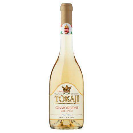 布達佩斯超市-托卡伊貴腐酒Tokaj