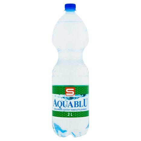 布達佩斯超市-氣泡水