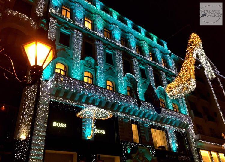 聖誕購物街 Fashion Street