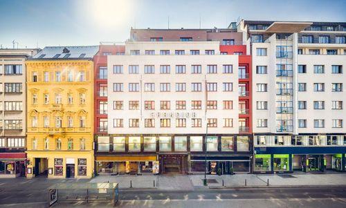 布拉格住宿推薦-Grandior Hotel Prague(格蘭迪爾布拉格酒店)