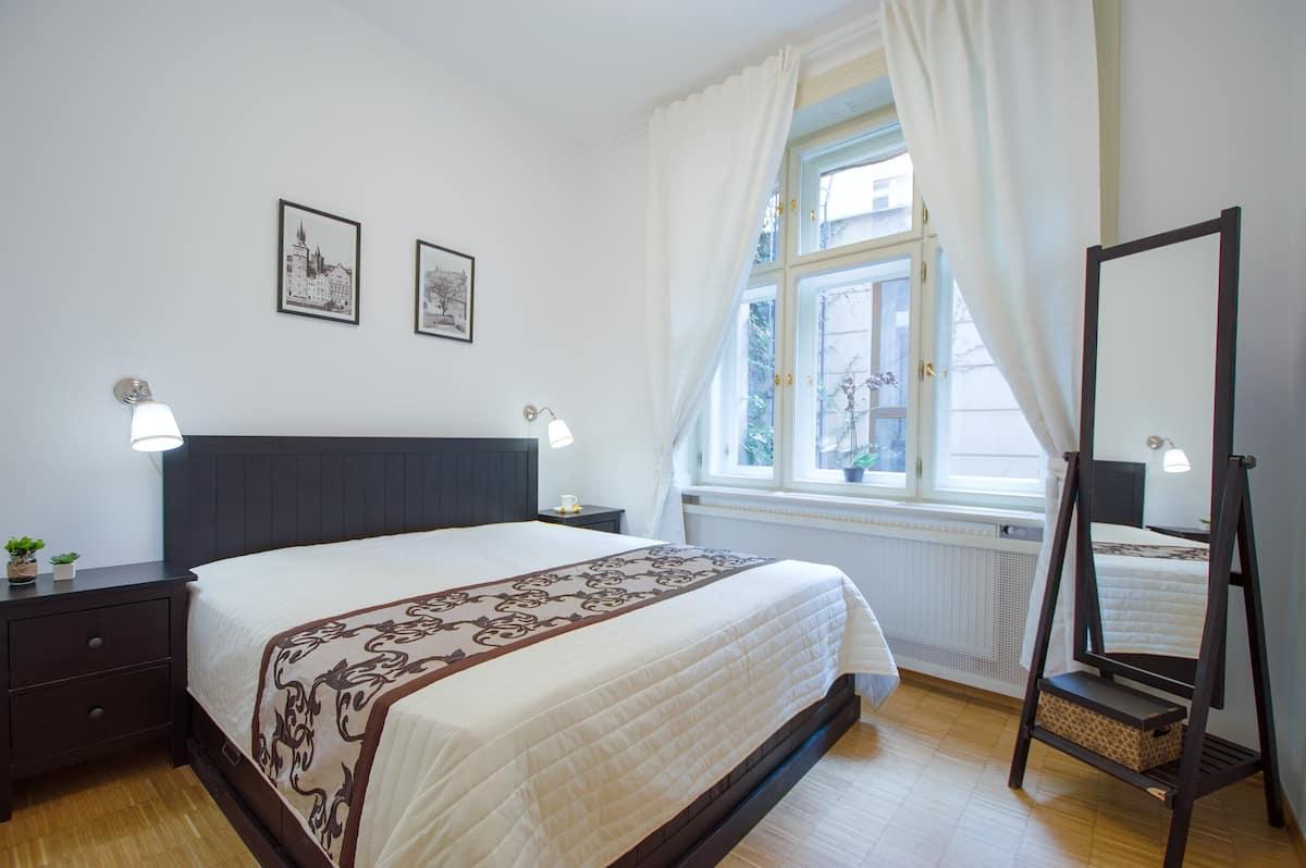 布拉格住宿Airbnb推薦-Stylish apartment in the center