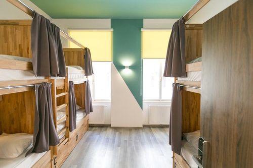 布拉格住宿推薦-DREAM Hostel Prague