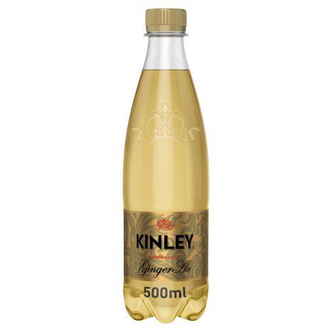 布達佩斯超市-Ginger Ale薑汁汽水